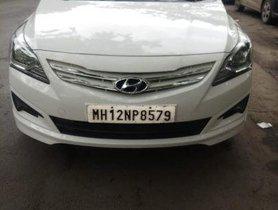 Used 2017 Hyundai Verna  1.4 VTVT MT for sale