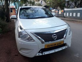 Nissan Sunny XE, 2015, Diesel MT for sale