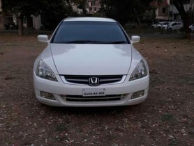 Honda Accord 2.4 Vti-l Mt, 2006, Petrol for sale