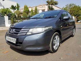 Honda City 1.5 E MT, 2009, Petrol for sale