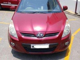 Used Hyundai i20 Asta 1.2 2009 MT for sale