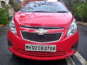 Chevrolet Beat LS MT for sale