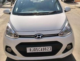 Hyundai Grand I10 i10 Sportz 1.1 CRDi, 2016, Diesel MT for sale