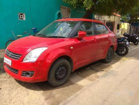 Used Maruti Suzuki Swift Dzire MT for sale