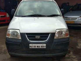 2003 Hyundai Santro Xing XS MT for sale