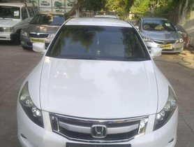 2011 Honda Accord 2.4 AT for sale