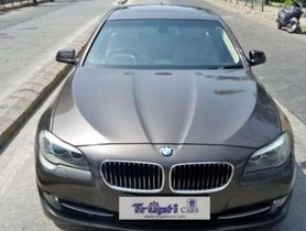 Used BMW 5 Series 525d Sedan AT for sale