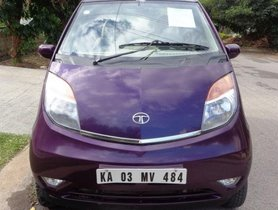 Used Tata Nano Twist XT MT 2014 for sale