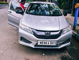 Used Honda City car E MT for sale  at low price