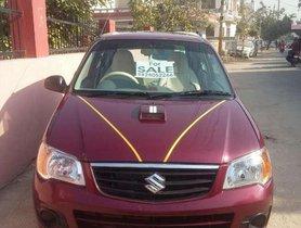 Used Maruti Suzuki Alto K10 LXI 2011 MT for sale