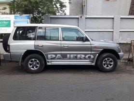 Mitsubishi Pajero SFX 2.8, 2010, Diesel MT for sale