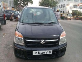 2007 Maruti Suzuki Wagon R LXI MT for sale at low price