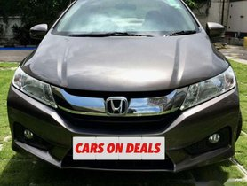 Used Honda City 1.5 V MT 2014 for sale