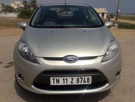 Used Ford Fiesta 2012 MT for sale