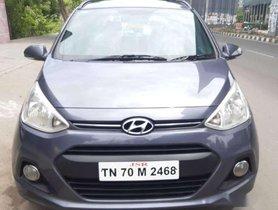 Hyundai i10 2014 MT for sale