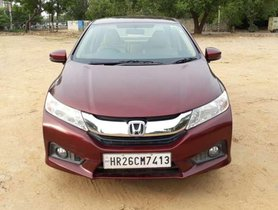 2015 Honda City MT for sale
