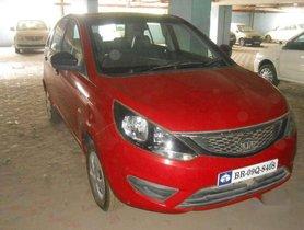 Used Tata Bolt car MT at low price