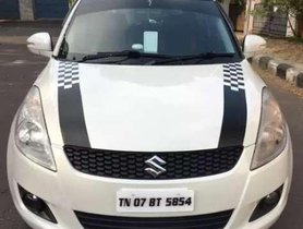Used 2013 Maruti Suzuki Swift MT for sale