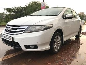 2012 Honda City V MT Exclusive for sale