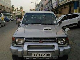 Mitsubishi Pajero Sport 2006 MT for sale