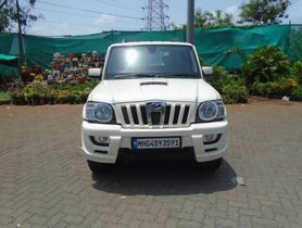 Used 2009 Mahindra Scorpio  VLX 2WD BSIV MT for sale