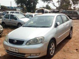 2005 Toyota Corolla H5 MT for sale