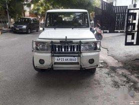 2013 Mahindra Bolero ZLX MT for sale