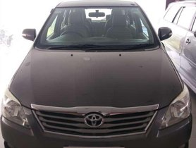 2013 Toyota Innova MT for sale