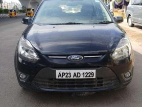 Used Ford Figo car 2011 Diesel ZXI MT for sale at low price