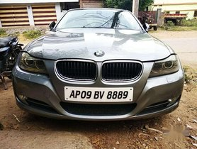 Used 2009 BMW 3 Series 320d Sport Line MT for sale