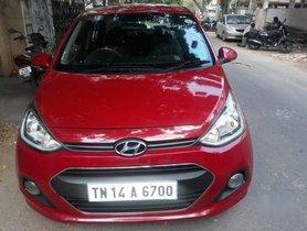 Hyundai Xcent 2014 AT for sale