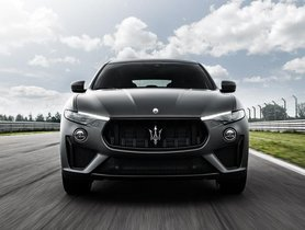 Levante Trofeo To Launch In India By 2020, Confirmed By Maserati