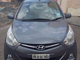 2011 Hyundai Eon MT for sale