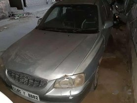 Hyundai Accent 2000 MT for sale