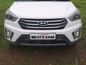 Hyundai Creta 1.6 SX 2015 MT for sale