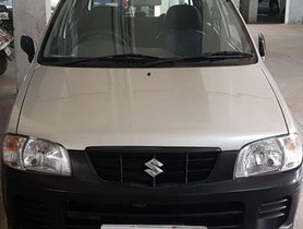 Maruti Suzuki Alto LXi BS-III, 2006, Petrol MT for sale