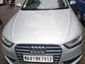 Audi A4 2.0 TDI 2014 AT for sale