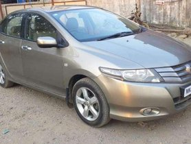 Used Honda City car 1.5 V AT for sale at low price