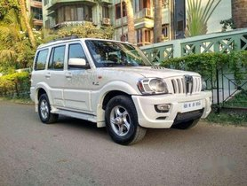 Mahindra Scorpio VLX 4WD Airbag BS-IV, 2011, Diesel MT for sale