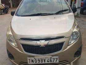 Used 2014 Chevrolet Beat MT for sale