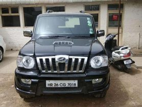 Used Mahindra Scorpio LX 2014 MT for sale