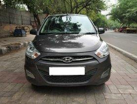 Used 2013 Hyundai i10  Magna MT for sale