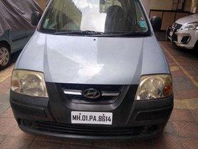Used Hyundai Santro Xing XK eRLX Euro II MT 2005 for sale
