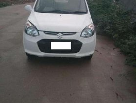 Used Maruti Suzuki Alto 800 LXI 2012 MT for sale