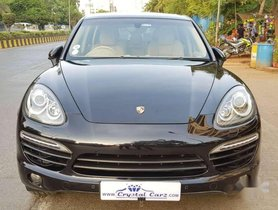 Porsche Cayenne Diesel 2012 AT for sale