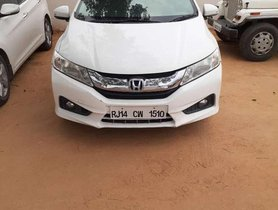 Honda City 1.5 V MT Sunroof for sale