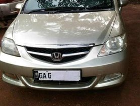 Used 2007 Honda City ZX GXi MT for sale