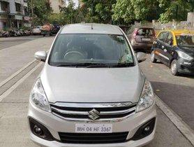 Used Maruti Suzuki Ertiga VXI 2016 MT for sale