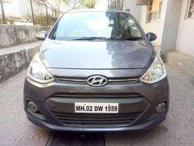 Used Hyundai Grand i10 Magna 1.2 2015 MT for sale
