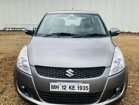 Used 2013 Maruti Suzuki Swift VXI MT for sale